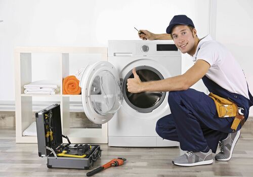 Whirlpool Washing Machine Repair Pune | Repair Support Center