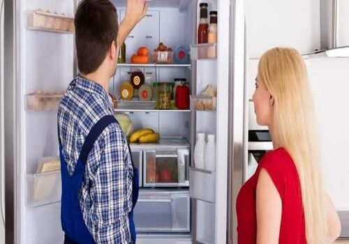 Whirlpool Refrigerator Repair Pune | Repair Support Center